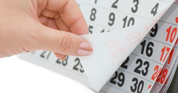 обслужване на лизингов договор - месечни вноски