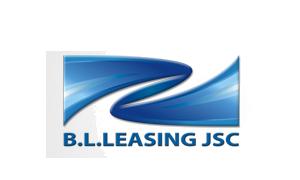 BL Leasing Logo