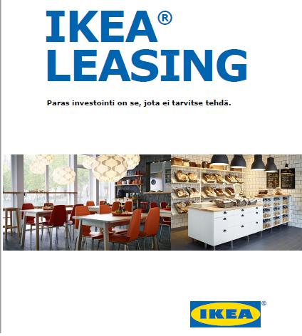 Ikea Leasing