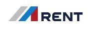 M Rent Logo
