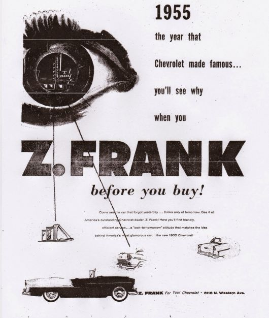History of leasing - Z Frank before you buy