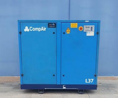компресор CompAir L37