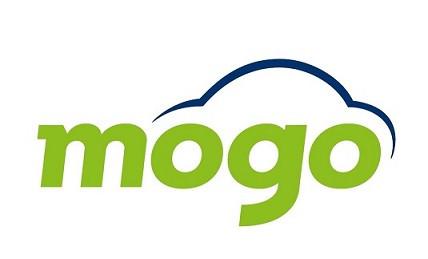 Mogo Leasing Logo